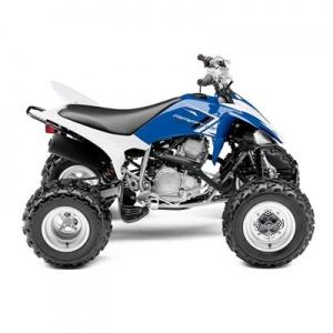 Frame delen Yamaha Raptor 250